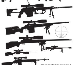 Tesla gun free vectors download | 8 Free vector graphic images