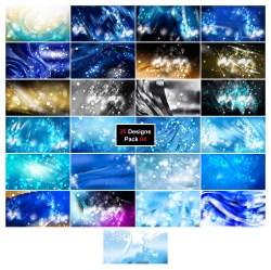 25 Blurred Bokeh Background 04