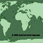 Printable Blank World Maps Free World Maps