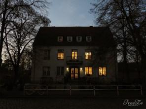 Berlínské dobrodružství: Müggelheim