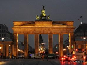 Berlínské dobrodružství: Braniborská brána