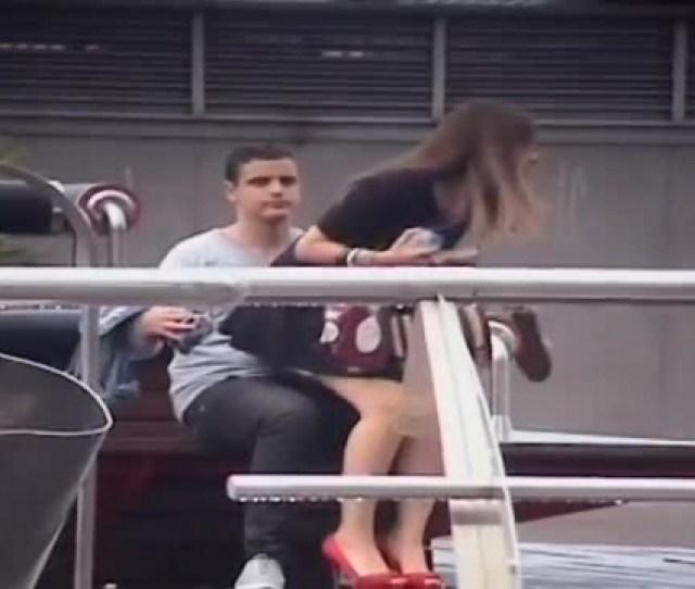 Real Sluts Public Sex Video