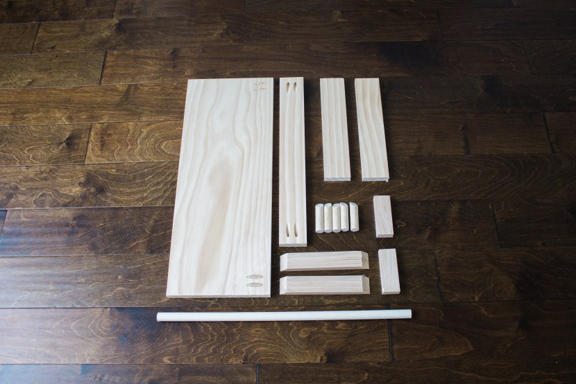 diy-coat-clothing-rack-lumber-cut