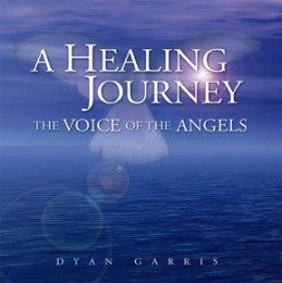 A Healing Journey - The Voice of the Angels CD