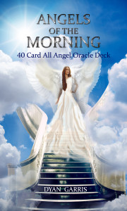 angels of the morning oracle deck
