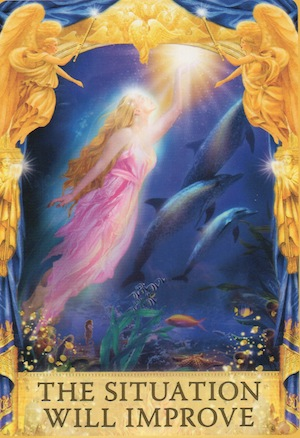 Image result for angel answers oracle deck