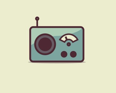 Cute Cartoon Radio