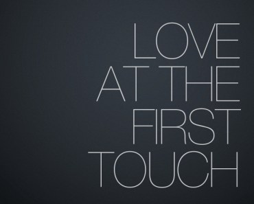 Love At The First Tough
