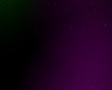 Purple and Green Noise Background