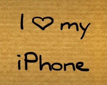 I Love My iPhone