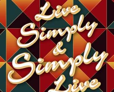 Live Simple & Simply Live