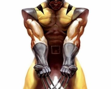 Wolverine Iphone Wallpapers