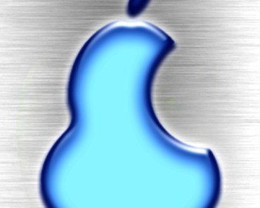 Apple Logo-Like Pear