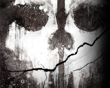 Call of Duty Ghosts Skull