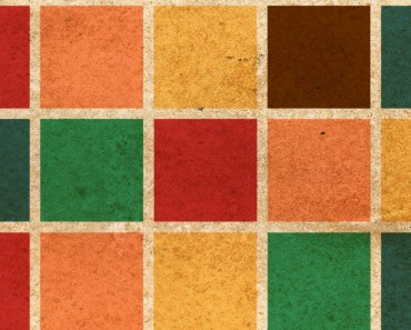 Colored Vintage Grids