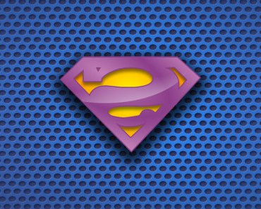 Creative Superman Logo