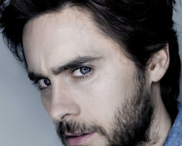 Jared Leto Fashion