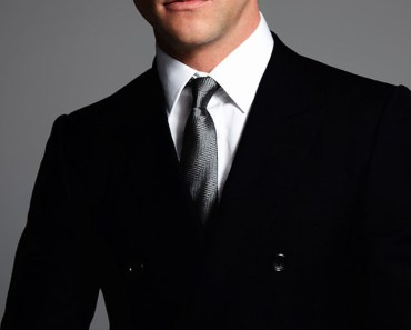 Joseph Gordon-Levitt Suits and Ties