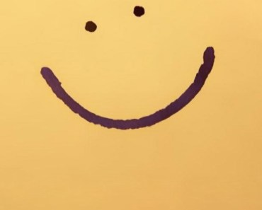 Smile Face Paper