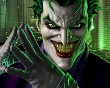 DC Universe Online The Joker