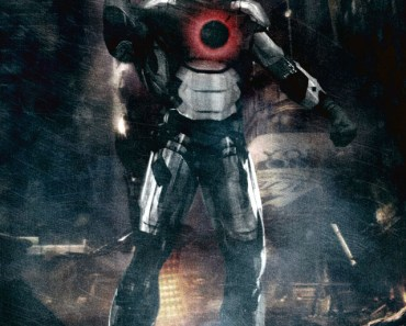 Iron Man In Avengers Age of Ultron Poster
