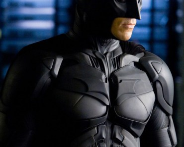 Batsuit In The Batman Vs. Superman
