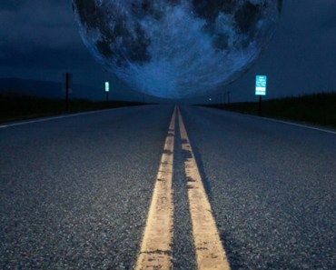 Road To Super Moon