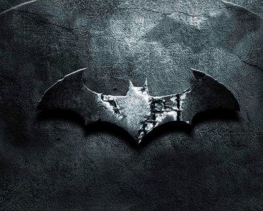 Dark Batman Logo