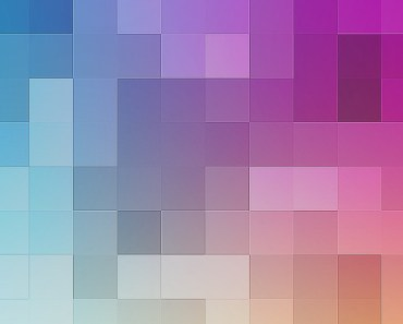 Gradient Color Grids