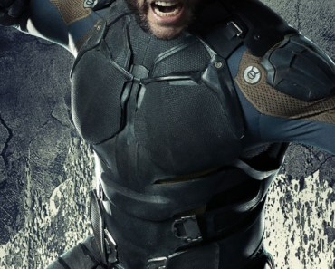 Wolverine In X-Men Days of Future Past