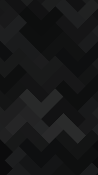 Geometrix Parallax Black
