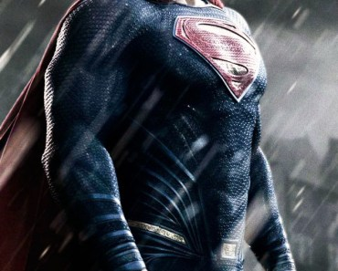 Superman in Batman vs. Superman Dawn of Justice