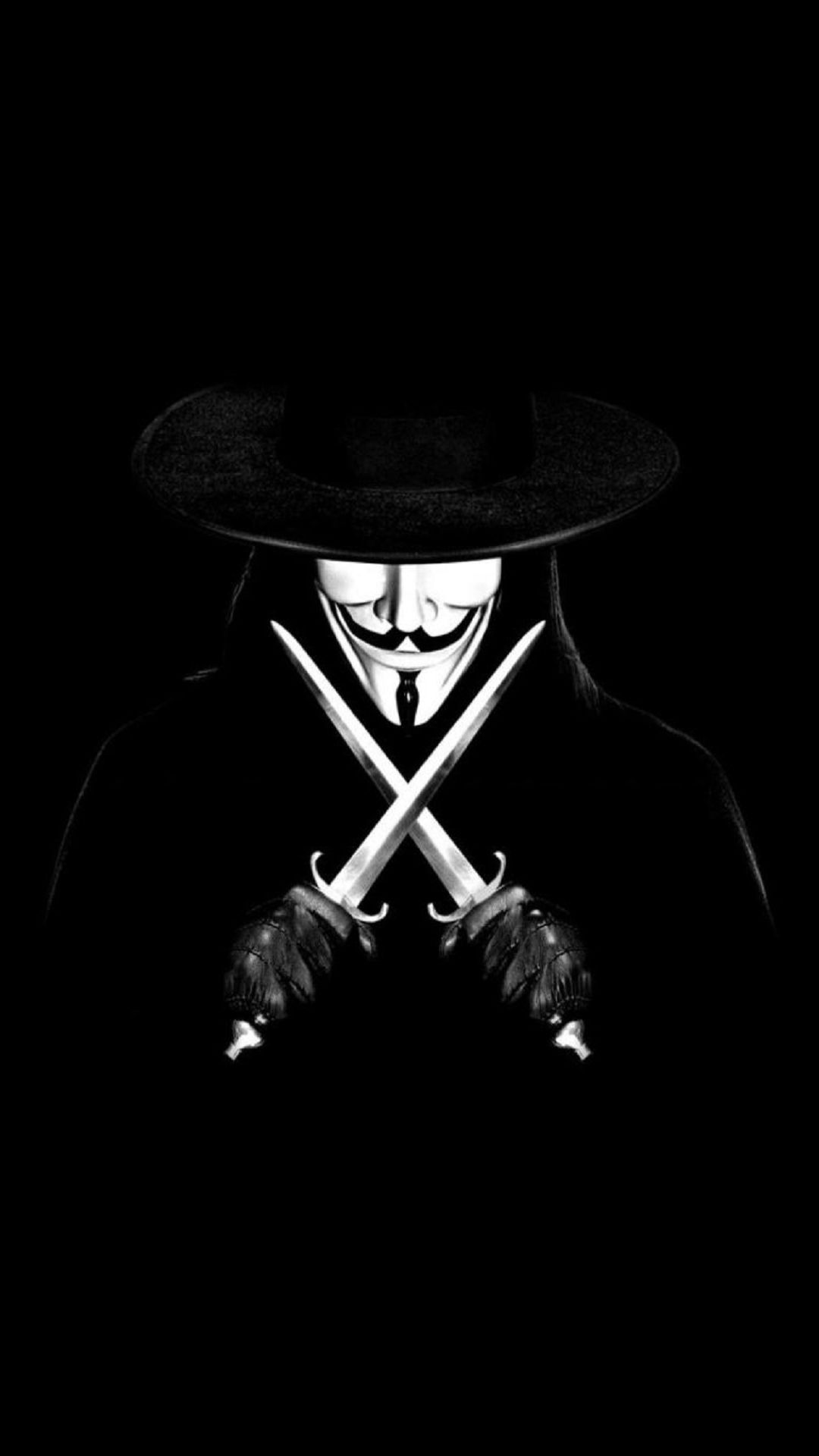 v for vendetta iphone 6 / 6 plus and iphone 5/4 wallpapers