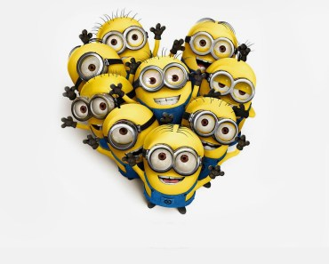 Heart Of Minions