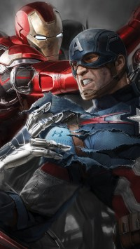 The Avengers Age of Ultron Artwork