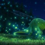 Dino Week Starts Tomorrow! New Clips and Activity Sheets from The Good Dinosaur