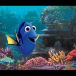 Finding Dory ~ The Trailer! Finally! Just Keep Swimming!