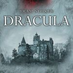 Dracula Audio Book, Bram Stoker