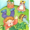 Jack And Jill AudioBook by Louisa May Alcott (1832-1888) Jack and Jill went up a hill To coast with fun and laughter. Jack fell down and broke his crown, And […]