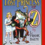 The Lost Princess of Oz, L. Frank Baum