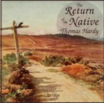 return of the native free audible book