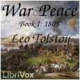 War and Peace, AudioBook Free by Leo Tolstoy (1828-1910) Translated by Louise Shanks Maude (1855-1939) and Aylmer Maude (1858-1938) War and Peace is an epic novel by Leo Tolstoy, first […]