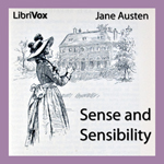 Jane Austen Sense And Sensibility [Free Audio Book]