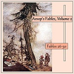 Aesop's Fables, Audible Book Vol 26-50