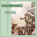 Aesop's Fables, Audible Book Vol 51-75