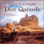 don quixote free audible books
