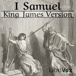King James Version, Samuel 1 Free Audio Bible