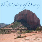 The Mastery of Destiny, Audible Book