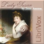 Lady Susan Audiobook, Jane Austen