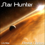 Star Hunter Audible Book